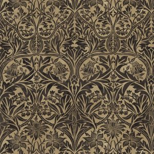 Bluebell Fabric 220331 by William Morris & Co