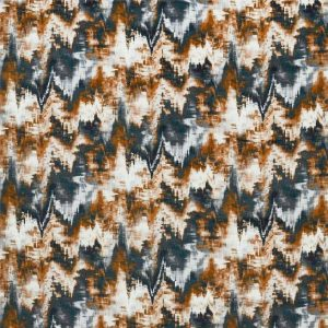 Harlequin Momentum 13 Distortion 120962 Tobacco Fabric