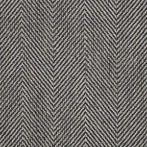 Sanderson Chika Weaves Chika 233564 Ebony Fabric