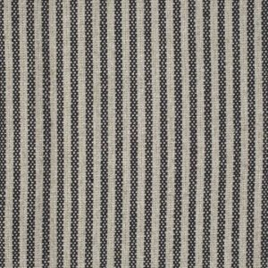 Sanderson Chika Weaves Emiko 233557 Ebony Fabric