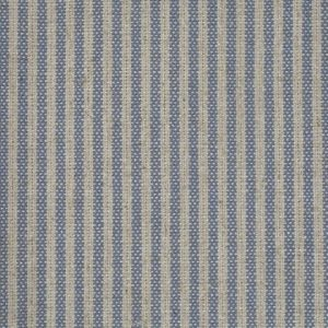 Sanderson Chika Weaves Emiko 233562 Blue Fabric