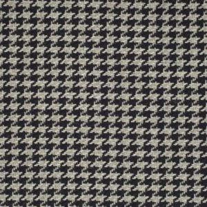 Sanderson Chika Weaves Georgie 233550 Ebony Fabric