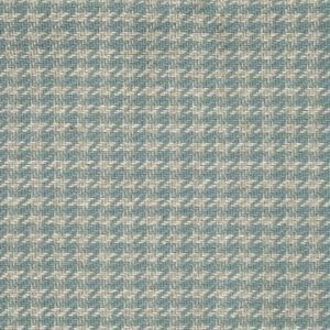 Sanderson Chika Weaves Georgie 233552 Aqua Fabric