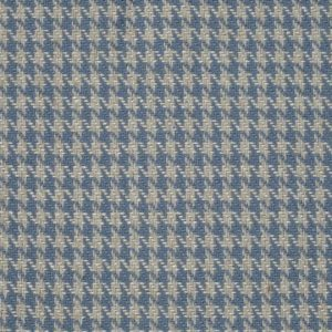 Sanderson Chika Weaves Georgie 233555 Blue Fabric