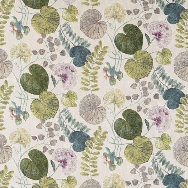 Dardanella Fabric 120415 by Harlequin