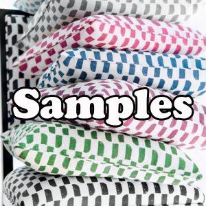 Anna French Nara Fabric Samples
