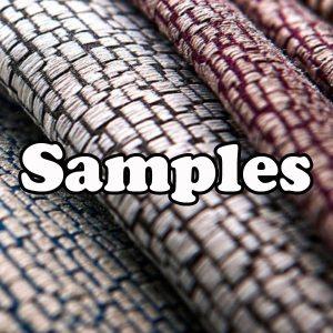 Anthology Ketu Fabric Samples