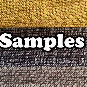 Anthology Mesh Fabric Samples