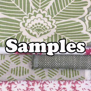 Baker Lifestyle Block Party Fabric Samples