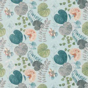 Dardanella Fabric 120416 by Harlequin