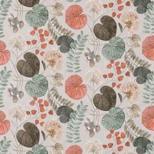 Dardanella Fabric 120417 by Harlequin