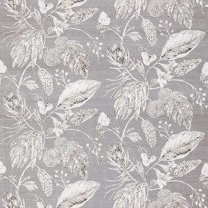 Amborella Silk Fabric 120420 by Harlequin