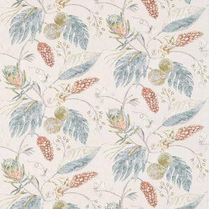 Amborella Fabric 120422 by Harlequin