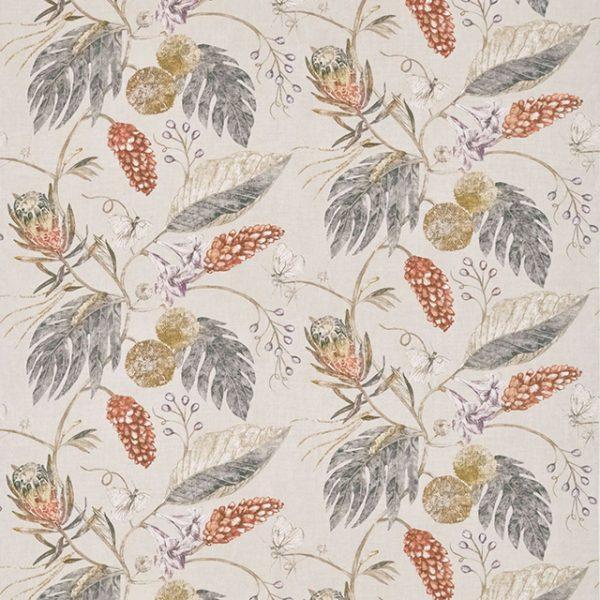 Amborella Fabric 120424 by Harlequin
