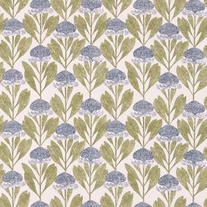 Protea Fabric 120429 by Harlequin