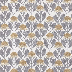 Protea Fabric 120430 by Harlequin