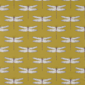 Demoiselle Fabric 120432 by Harlequin