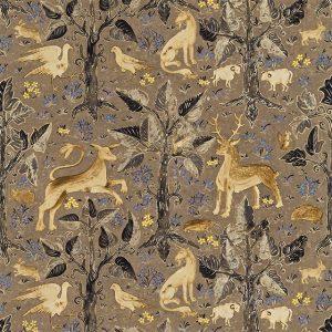 Arden Fabric by Zoffany 320475