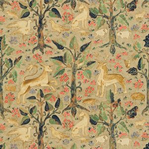 Arden Fabric by Zoffany 320476