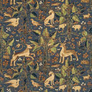 Arden Fabric by Zoffany 320477