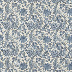 Cochin Fabric by Zoffany 321689