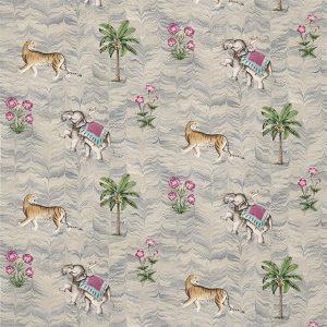 Jaipur Fabric by Zoffany 321692