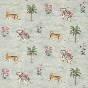 Jaipur Fabric by Zoffany 321693