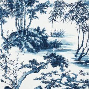 Anna French Nara Kyoto AF9826 Fabric