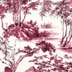 Anna French Nara Kyoto AF9831 Fabric