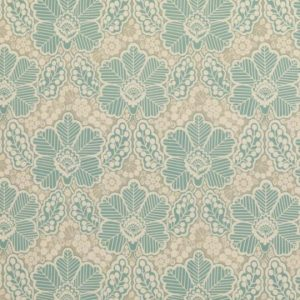 Baker Lifestyle Block Party Arbour PP50479-3 Fabric