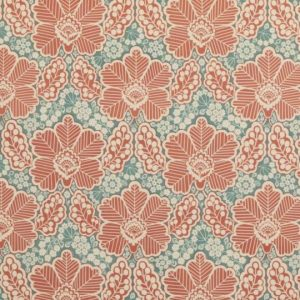 Baker Lifestyle Block Party Arbour PP50479-2 Fabric