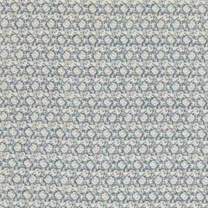 Baker Lifestyle Block Party Flower Press PP50480-1 Fabric