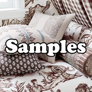 Anna French Antilles Fabric Samples
