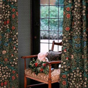 Compilation Fabrics by Morris & Co