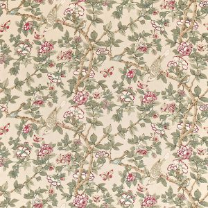 Caverley Fabric by Sanderson DCAVCA201