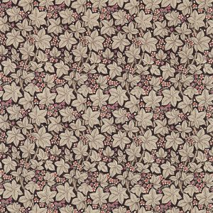 Bramble Fabric 224464 by William Morris & Co