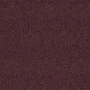 Crown Imperial Fabric 230294 by William Morris & Co