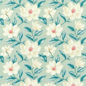 Grandiflora Fabric by Sanderson 226864
