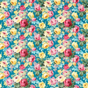Chelsea Fabric by Sanderson 226880