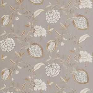 Pomegranate Tree Fabric 332344 by Zoffany