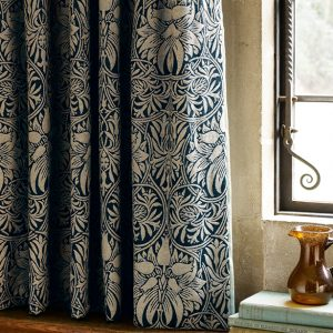 Archive Weaves by Morris & Co