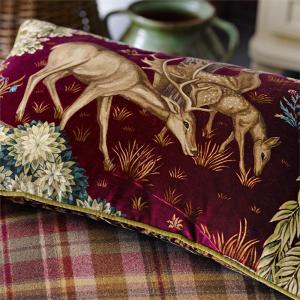 The Craftsman Fabrics by William Morris & Co