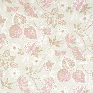 Anna French Antilles Indienne Hazel AF15113 Blush Fabric