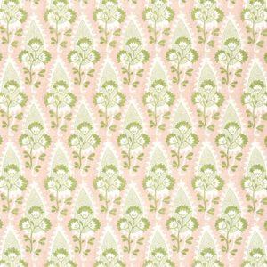 Anna French Antilles Cornwall AF15119 Blush Fabric