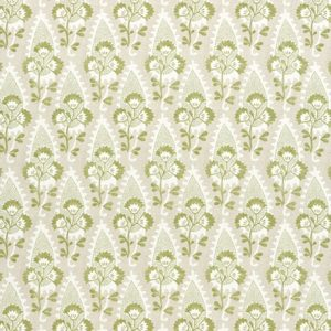 Anna French Antilles Cornwall AF15121 Green Fabric