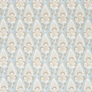 Anna French Antilles Cornwall AF15123 Spa Blue Fabric