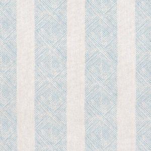 Anna French Antilles Clipperton Stripe AF15129 Blue Fabric
