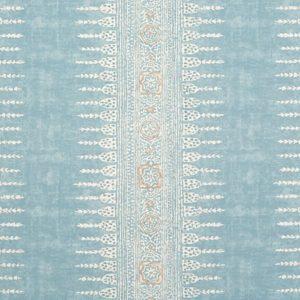 Anna French Antilles Javanese Stripe AF15140 Spa Blue Fabric
