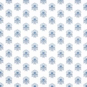 Anna French Antilles Milford AF15157 Blue Fabric