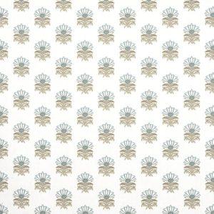 Anna French Antilles Milford AF15159 Spa Blue Fabric